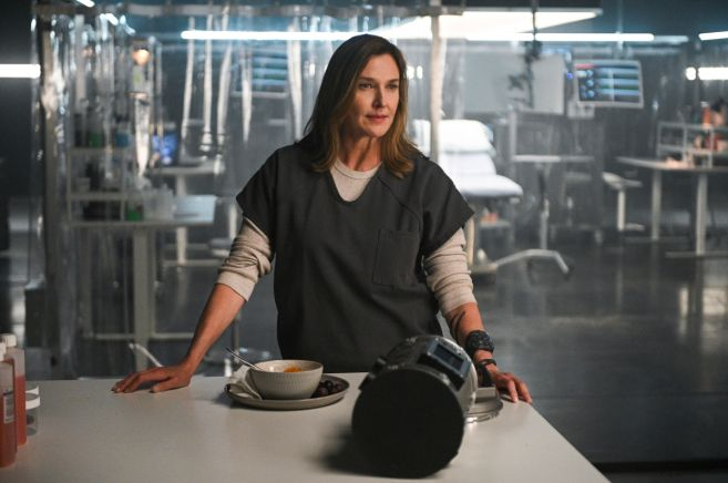 Supergirl - Season 4 - Ep 21 - 19