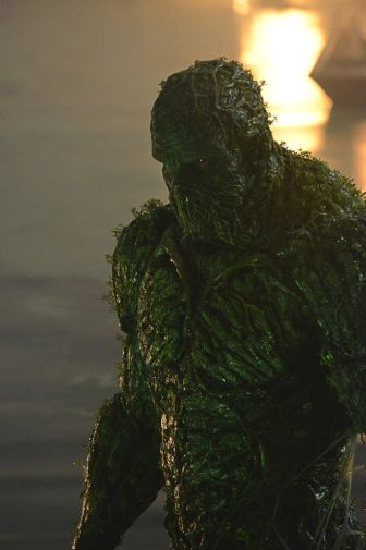 Swamp Thing - Season 1 - Ep 01 - 05