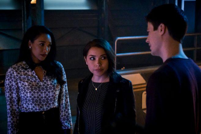 The Flash - Season 5 - Ep 21 - 11