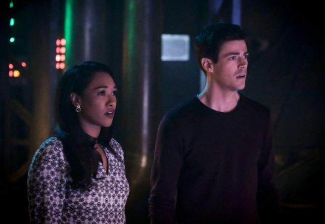 The Flash - Season 5 - Ep 21 - 13