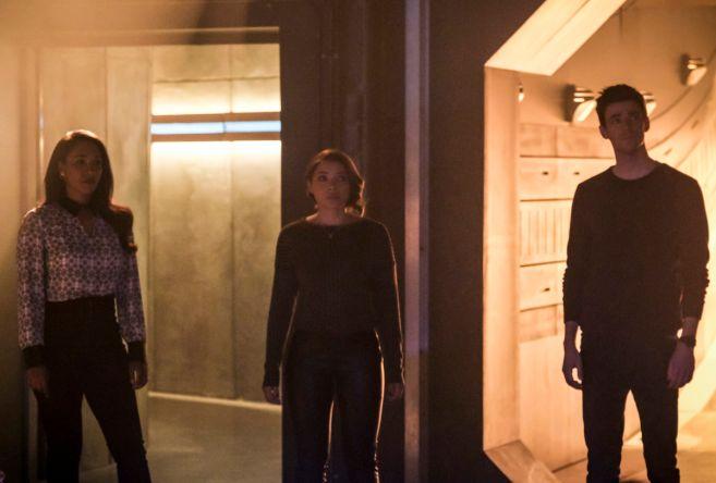 The Flash - Season 5 - Ep 21 - 16