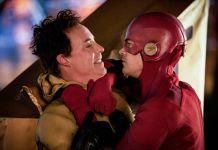The Flash - Season 5 - Ep 22 - 17