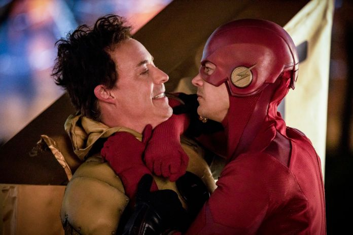 The Flash - Season 5 - Ep 22 - 17