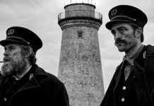The Lighthouse - official image - 01