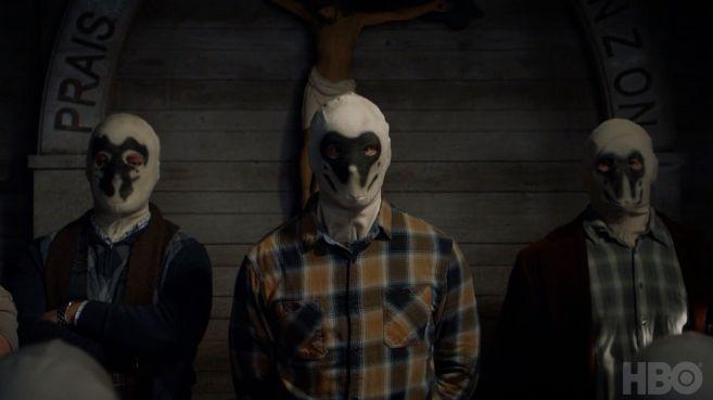 Watchmen - HBO Series - Trailer 1 - 02
