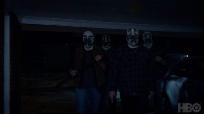 Watchmen - HBO Series - Trailer 1 - 08