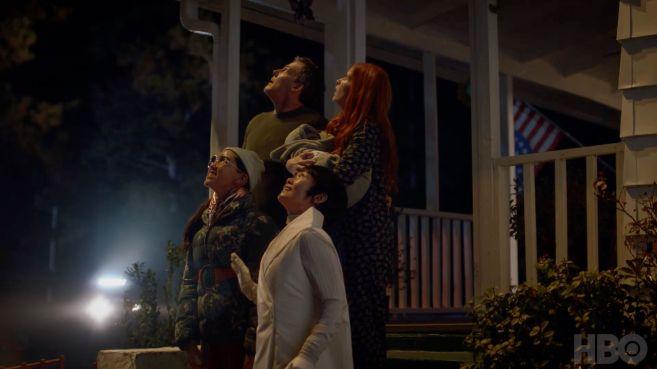 Watchmen - HBO Series - Trailer 1 - 22