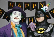 Batman 30th - Featured