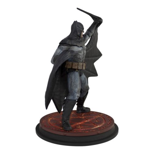 Icon Heroes - Batman - Batman Damned - SDCC 2019 Exclusive - 05