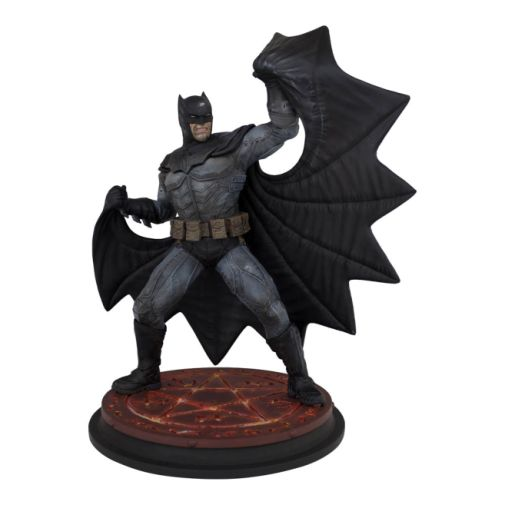 Icon Heroes - Batman - Batman Damned - SDCC 2019 Exclusive - 07