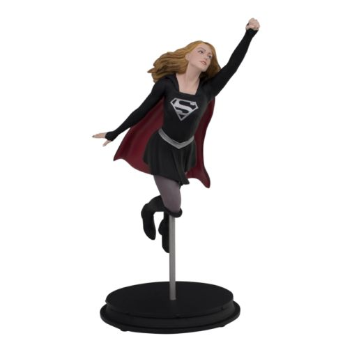 Icon Heroes - Supergirl - Dark Supergirl - SDCC 2019 Exclusive - 02