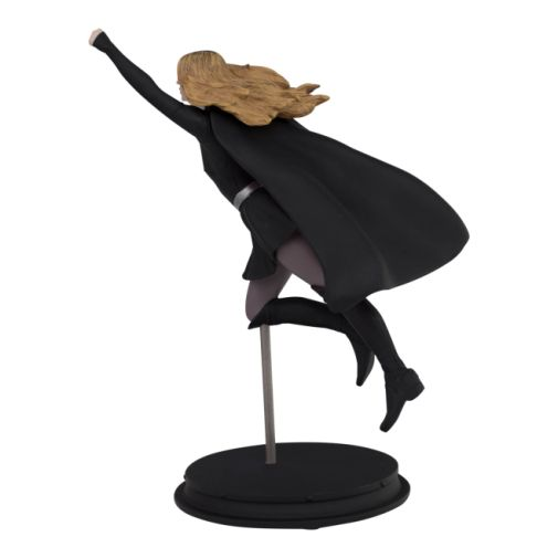 Icon Heroes - Supergirl - Dark Supergirl - SDCC 2019 Exclusive - 06