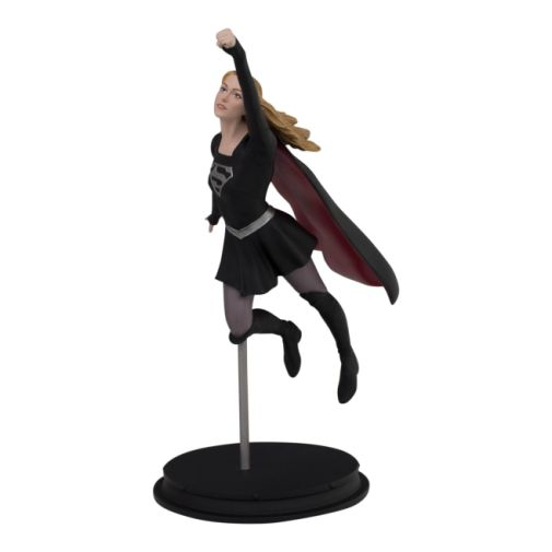 Icon Heroes - Supergirl - Dark Supergirl - SDCC 2019 Exclusive - 07