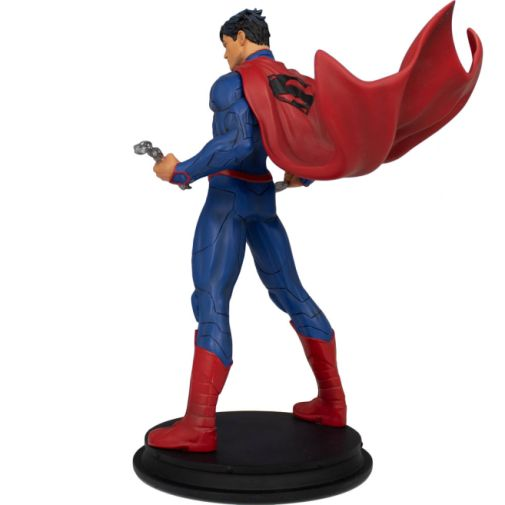 Icon Heroes - Superman - Superman Unchained - 10