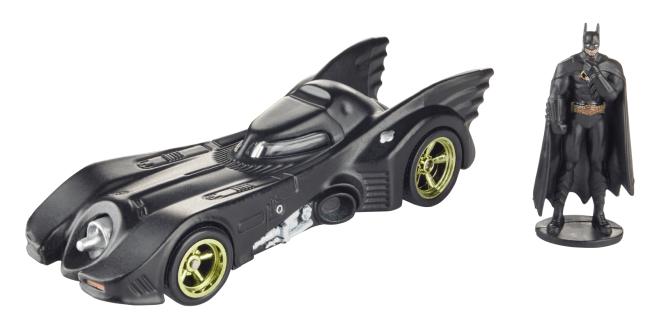 Mattel - Batman - Hot Wheels - Armored Batmobile - SDCC 2019 Exclusive - 05