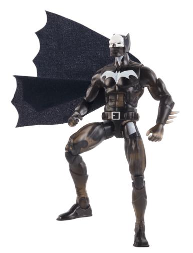 Mattel - Batman - Strange Lives of Batman - SDCC 2019 Exclusive - 05