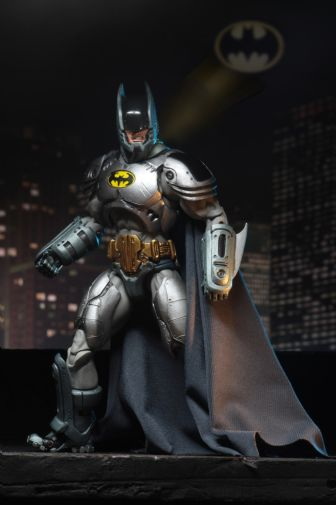 NECA - 2019 Convention Exclusives - Batman vs Predator 2-Pack - 06