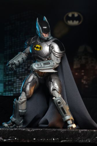 NECA - 2019 Convention Exclusives - Batman vs Predator 2-Pack - 08