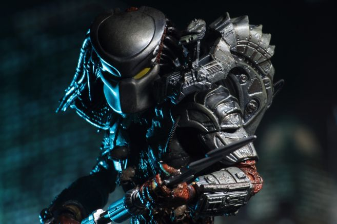 NECA - 2019 Convention Exclusives - Batman vs Predator 2-Pack - 18