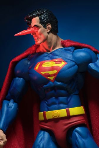 NECA - 2019 Convention Exclusives - Superman vs Alien 2-Pack - 17