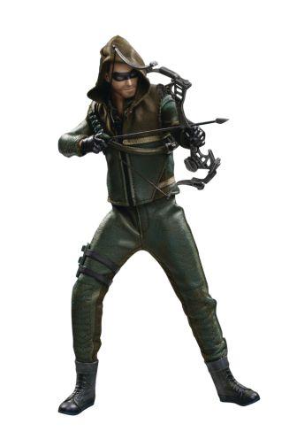 Star Ace Toys - Arrow - Ver 2 - 01