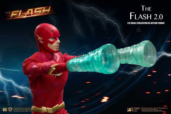 Star Ace Toys - Flash - Ver 2 - 05