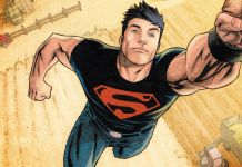 Superboy - Comics - Featured - 01