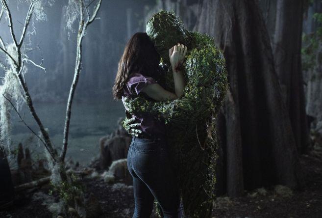 Swamp Thing - Season 1 - Ep 04 - 07
