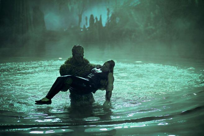 Swamp Thing - Season 1 - Ep 05 - 07