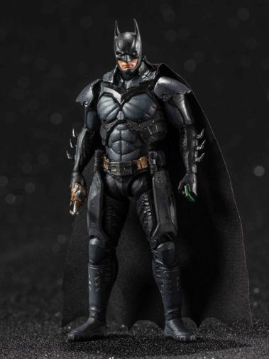 Hiya Toys - Injustice 2 - Batman - Enhanced Version - 02