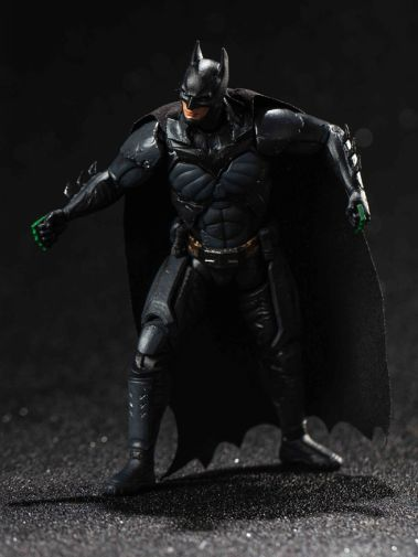 Hiya Toys - Injustice 2 - Batman - Enhanced Version - 04