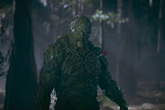 Swamp Thing - Season 1 - Ep 06 - 01