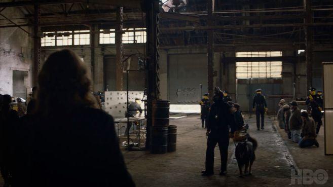 Watchmen - HBO Series - Trailer 2 - 19