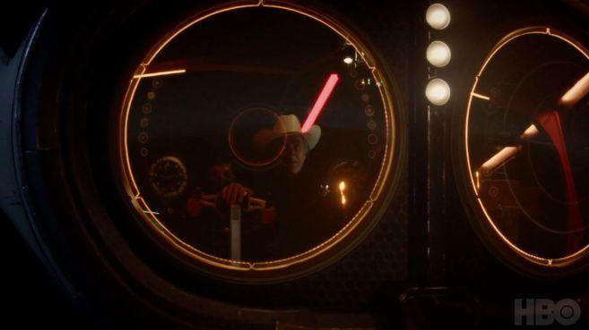 Watchmen - HBO Series - Trailer 2 - 31