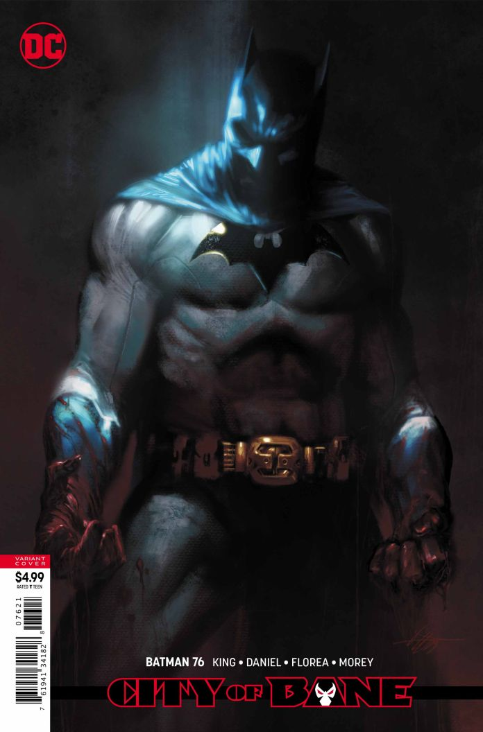 Batman #76 review | Batman News