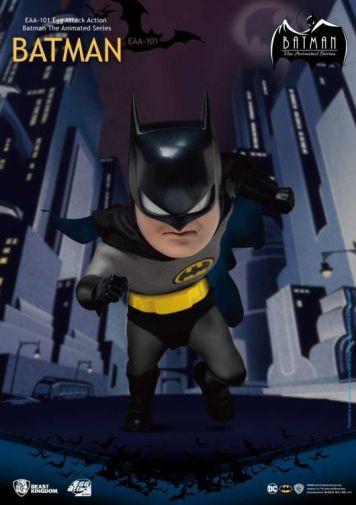 Beast Kingdom - Egg Attack - BTAS - Batman - 02