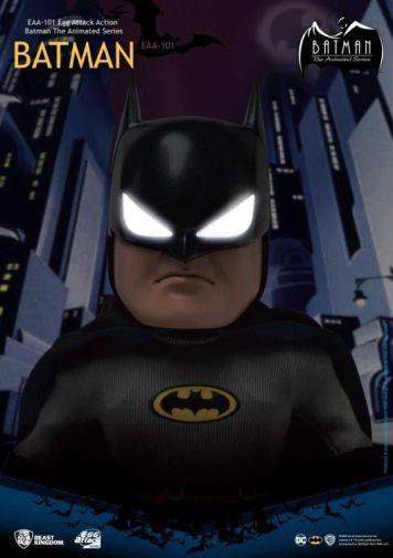 Beast Kingdom - Egg Attack - BTAS - Batman - 06