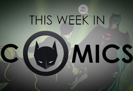 Best of Damian Wayne reading list   Batman News