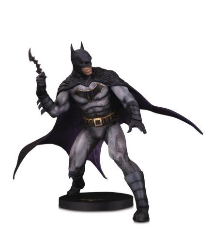 DC Collectibles - April 2020 - DC Designer Series - Batman by Olivier Coipel - 01