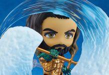 Good Smile Company - Nendoroid - Aquaman - BMN - 640 - Featured