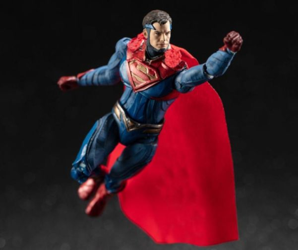 Hiya Toys - Injustice 2 - Superman - Previews Exclusive - 05