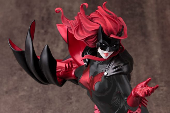 Kotobukiya - Batman -Bishoujo Batwoman Version 2 - 09
