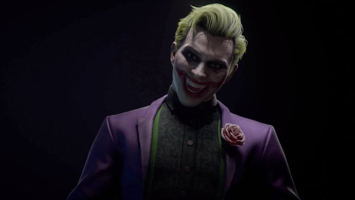 Mortal Kombat 11 - Joker - Featured - 01