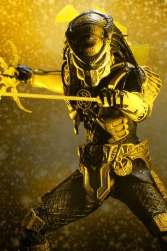 NECA - 2019 Convention Exclusives - Green Lantern vs Predator 2-Pack - 14