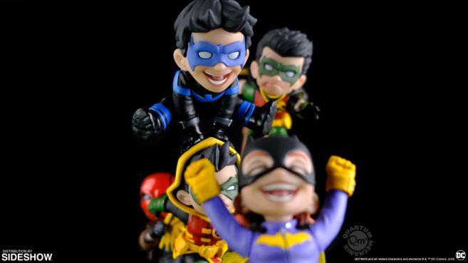 QMX - Batman - Batman Family - Knight Out - 06