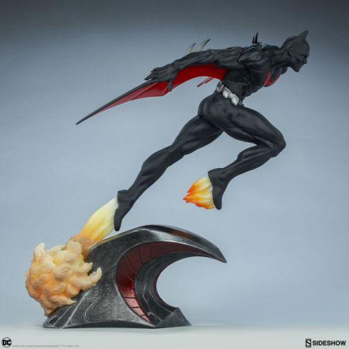 Sideshow - Batman - Batman Beyond Premium Format Figure - 04