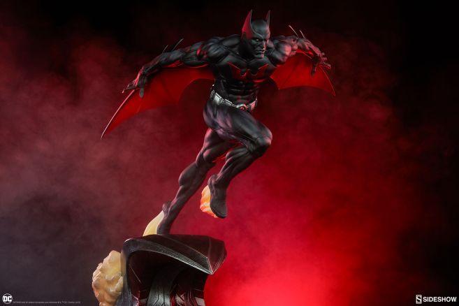 Sideshow - Batman - Batman Beyond Premium Format Figure - 16