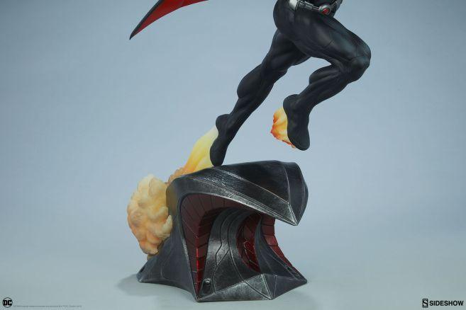 Sideshow - Batman - Batman Beyond Premium Format Figure - 20