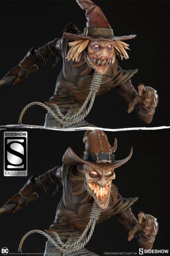 Sideshow - Batman - Scarecrow - 02