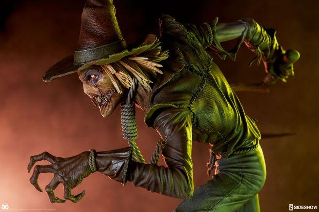 Sideshow - Batman - Scarecrow - 16